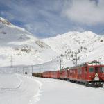 Les précautions à prendre pour un voyage en train réussi