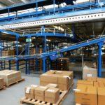 Optimisation et rationalisation des espaces : le défi de la logistique