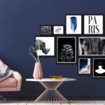 Comment réaliser une superbe galerie de tableaux ?