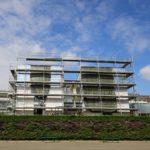 Les différents types d'assurance en construction
