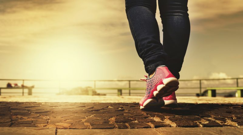 La randonnée contre anxiété et dépression, par julien manival