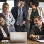 Une communication attractive et efficace, l'entretien vidéo dans le cadre de recrutement moderne