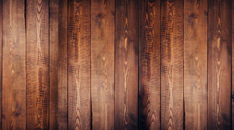 usages du bois