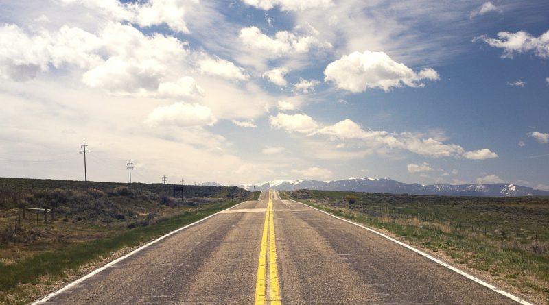 voyage à moto aux etats-unis