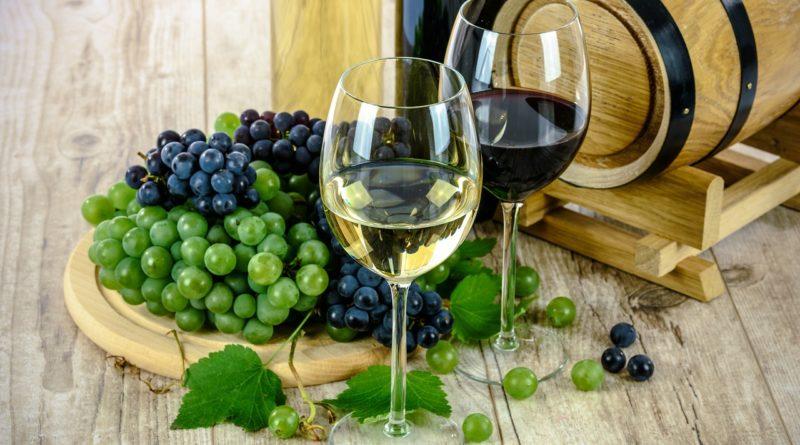 choix de vin