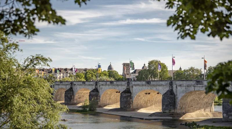 Ville Tours France