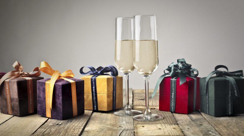 les avantages d'offrir un cadeau d'affaires