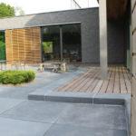 3 idées de sol pour la terrasse
