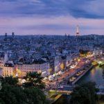 La flambée des prix des bureaux à Paris