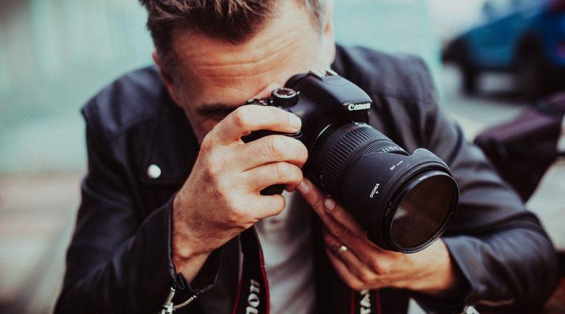 la photographie corporate pour une entreprise