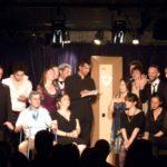 Avenue du spectacle: cours de théâtre amateur à Paris