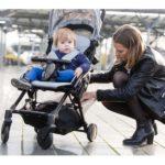 Comment savoir si une poussette est parfaite pour son enfant ?