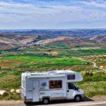 Camping-car: la France pour un road-trip inoubliable