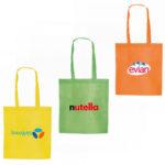 Le sac personnalisé : Un sac moderne et authentique pour les entreprises