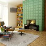 Décoration intérieure: conseils pour marier les couleurs!