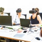 Les secrets d'une soirée réalité virtuelle en entreprise