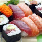 Les plats chauds et froids de la cuisine japonaise