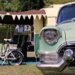 La caravane, la meilleure option pour les vacances à destination unique