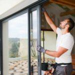 Les bonnes raisons d'installer une baie vitrée
