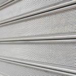 Les différents modèles de rideaux métalliques et la prévention des pannes