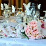 La décoration, un incontournable pour le mariage