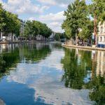 Fleuve, rivières et canaux : les cours d'eau parisiens pour une balada en famille