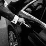 Un chauffeur privé pour vos déplacements professionnels