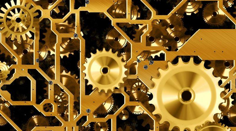 Une représentation de l'innovation dans l'industrie