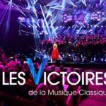 Les Victoires de la Musique Classique à la Grange au Lac