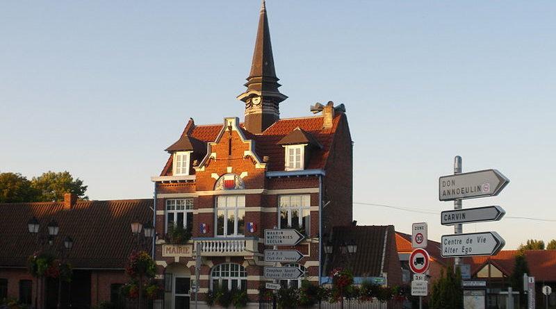 Sainghin-en-Weppes
