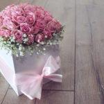 La livraison en ligne pour envoyer des fleurs à l'international