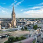 Tout savoir sur l'immobilier à Caen