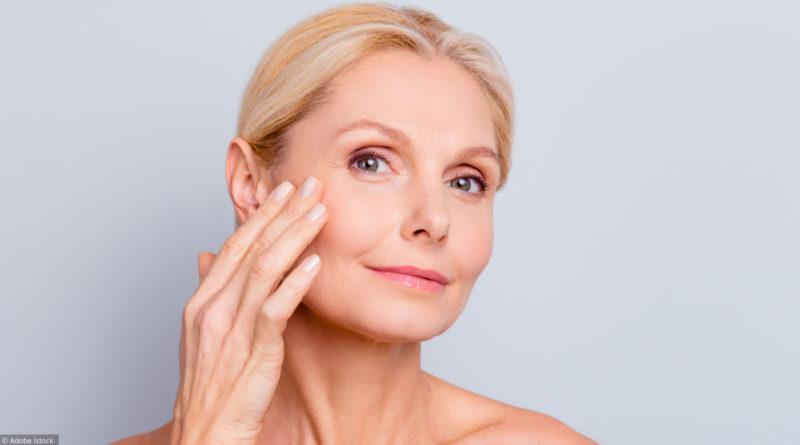 chirurgie esthétique : eliminer rides du visage