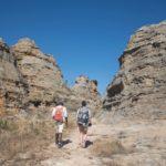 Le parc national de l'Isalo, une petite merveille de Madagascar