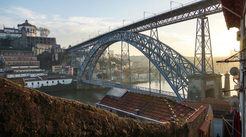 Visiter le Portugal : Porto