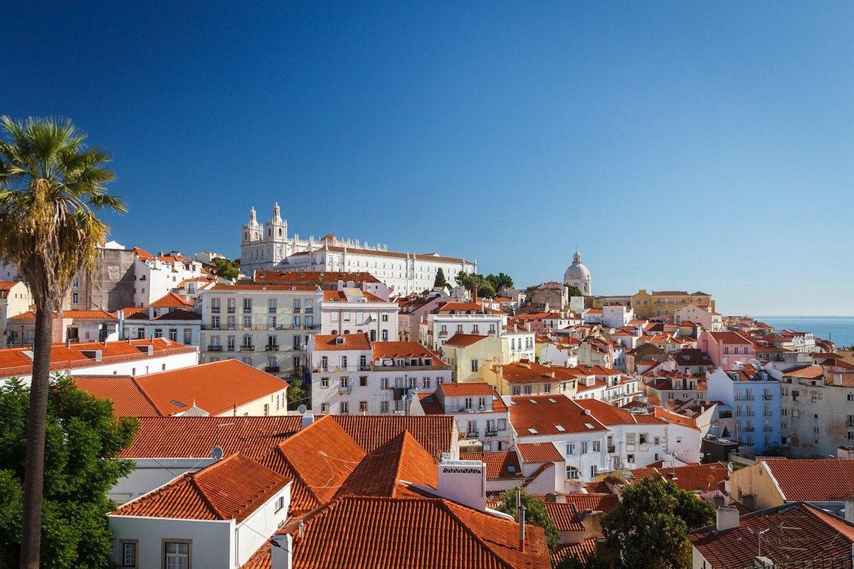 Quand visiter Lisbonne