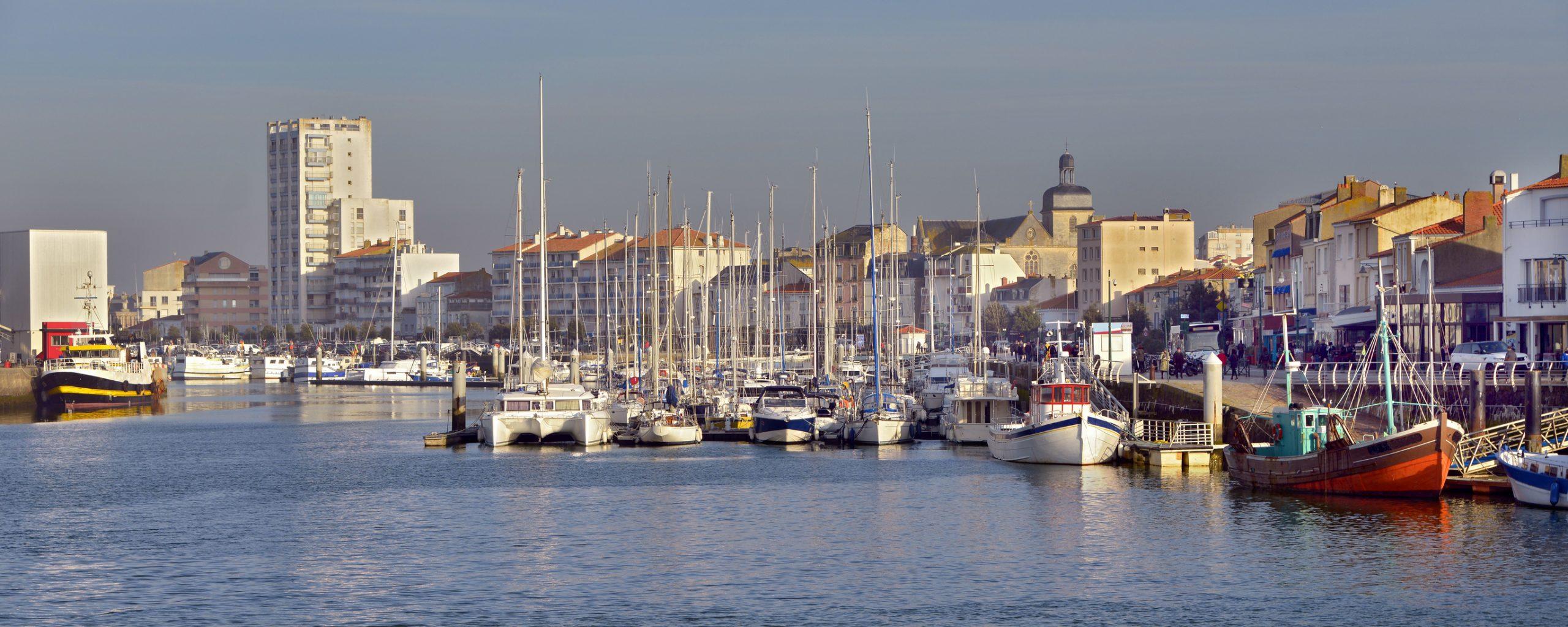 Investissement immobilier en Vendée
