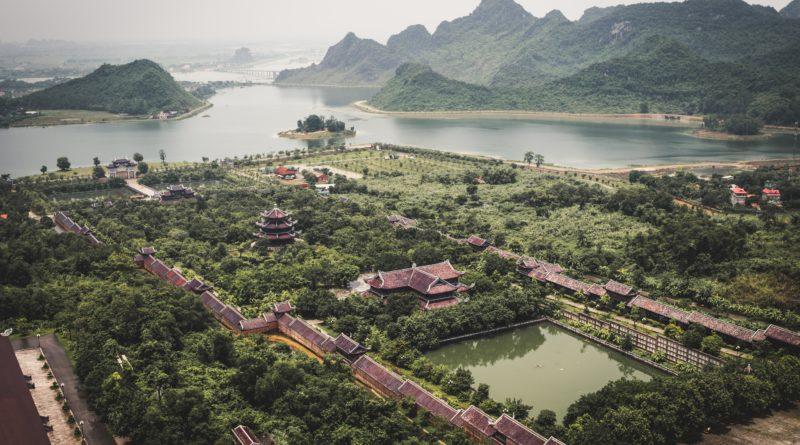 Voyage Asie du Sud Est