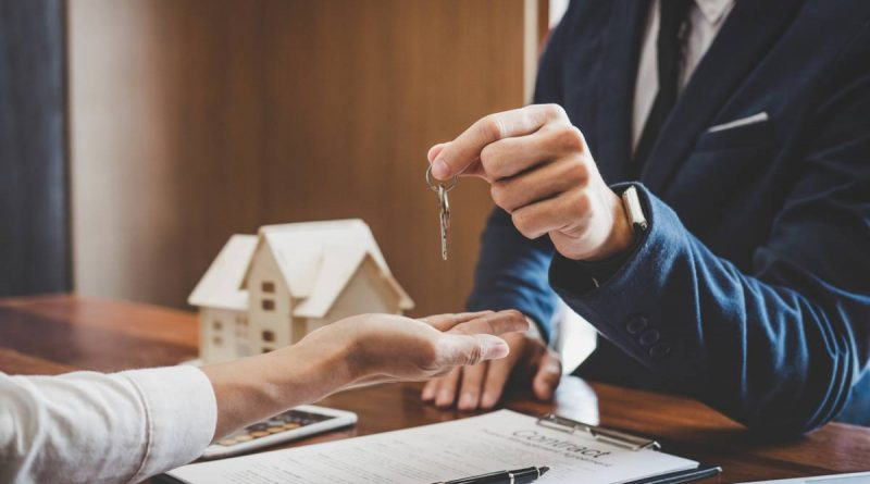 Accompagnement projet immobilier