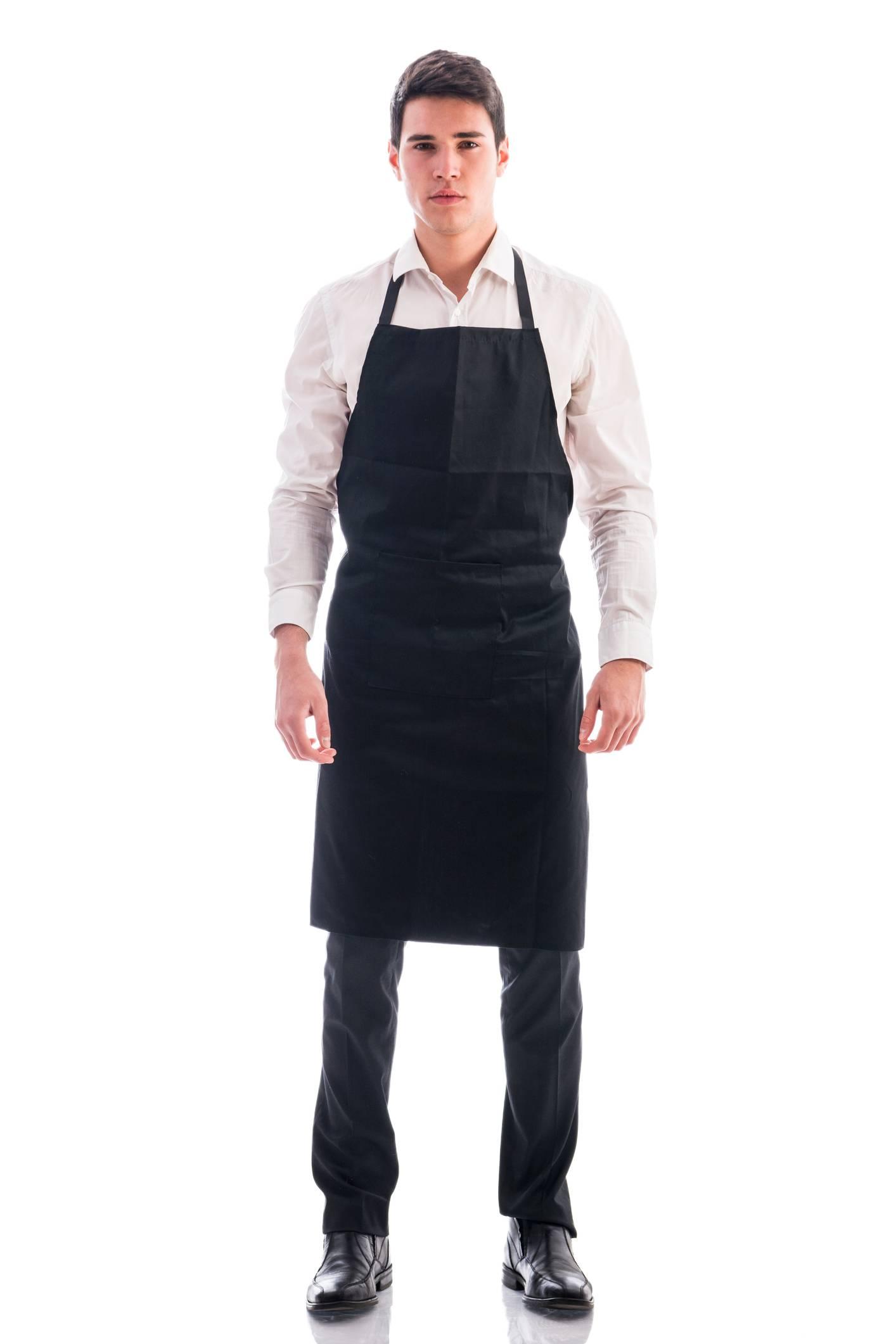 La tenue du cuisinier