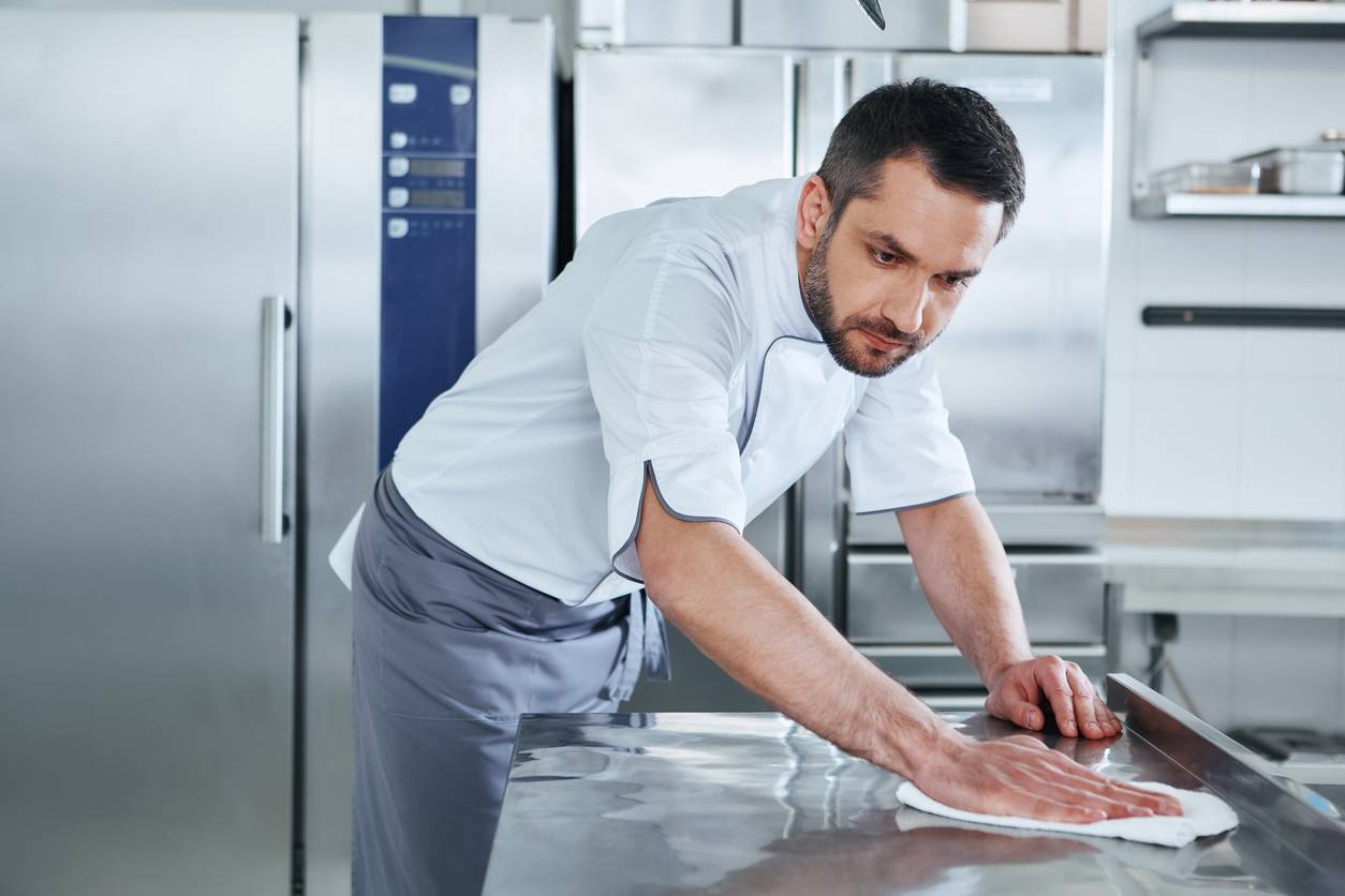 Indispensables du cuisinier