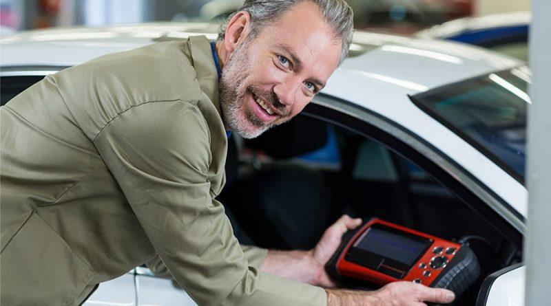 La French touch au rendez-vous avec diagnostic automobile