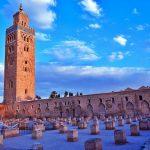 Choisir Marrakech comme destination