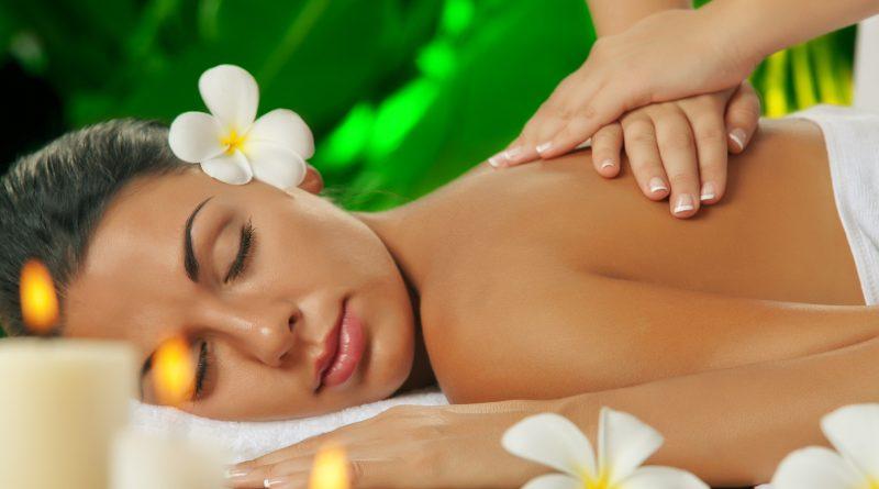 bienfaits du massage bien-être