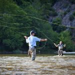 5 raisons pour lesquelles vous devez essayer la pêche à la mouche