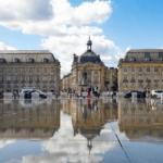 Pour les vacances d'été, direction Bordeaux