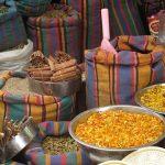 Tourisme gastronomique en Israël