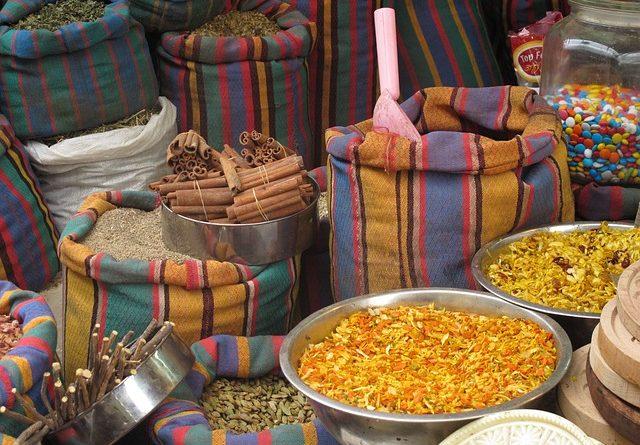 visite culinaire israel