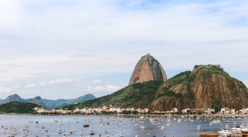 brésil plage