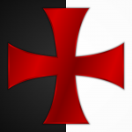 5 Choses à savoir sur la Croix des Templiers